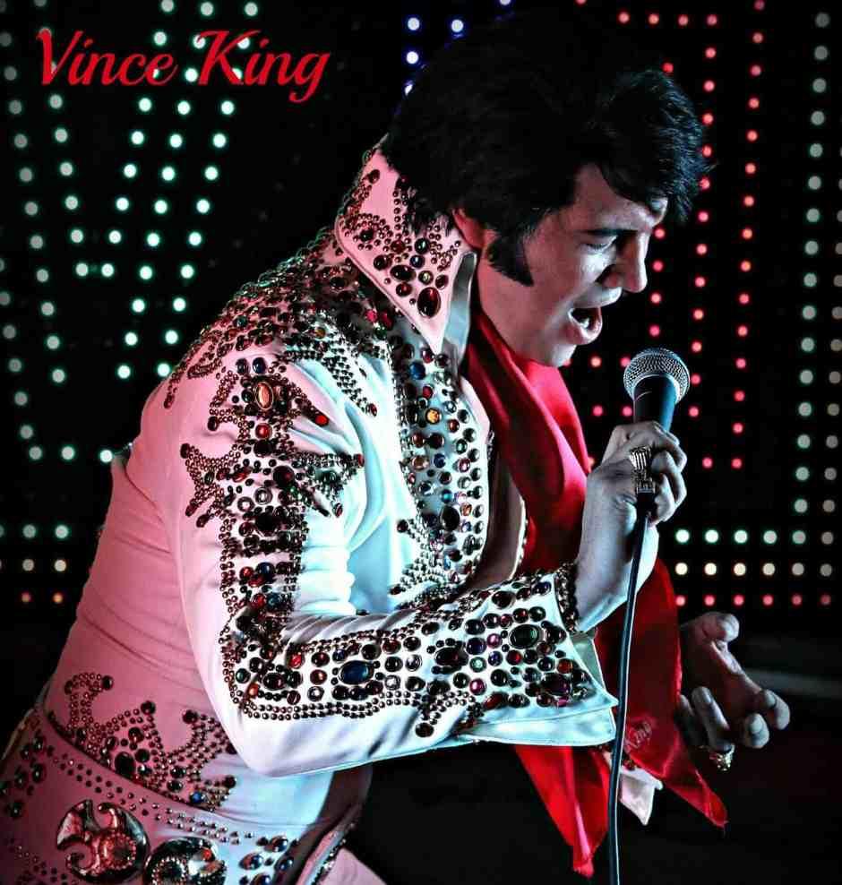Vince King