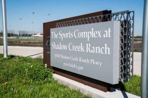 Shadow Creek Ranch Sportsplex