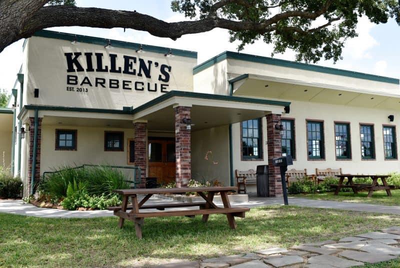 Killen's in Pearland