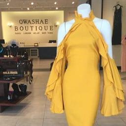 Qwashae Boutique