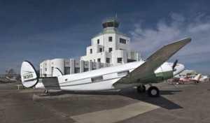 1940 Air Terminal Museum Wings & Wheels