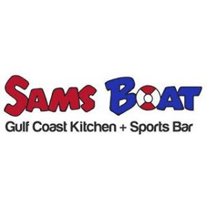 Sam's boat