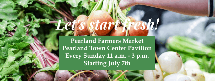 pearland farmers market