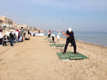 Golf Beach Show Hibernis Mare Pilar de la Horadada (40)