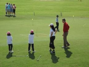 Campo de golf Lo Romero Pilar de la Horadada Alicante (2)