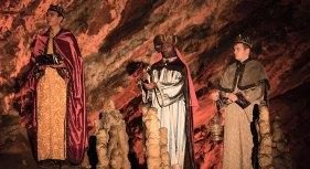 living_nativity_scene