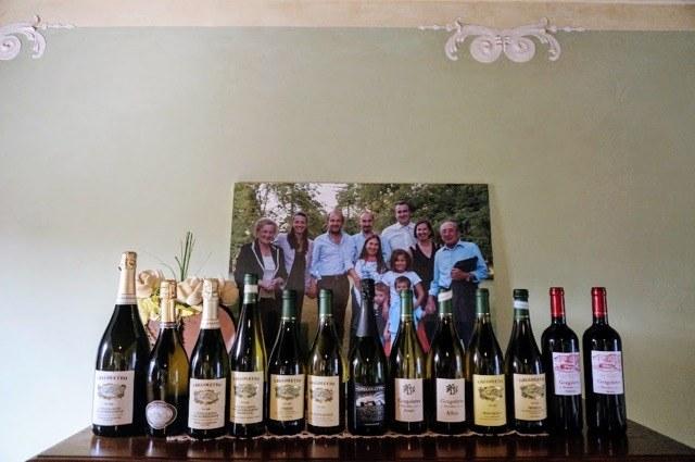 Visit Prosecco Italy Vineyard Gregoletto wines