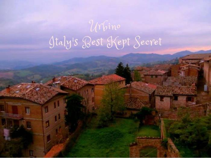 10 Italy Travel Blog Posts To Help You Plan Your Italy Trip Urbino