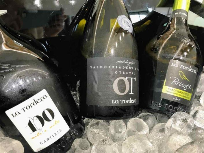 La Tordera - which vineyards to visit in the Prosecco region of Italy