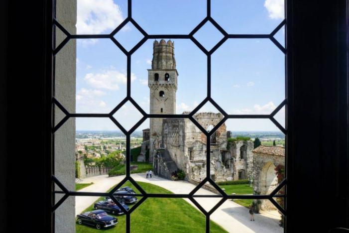 Best Prosecco Festival in Italy Vino in Villa Castello di San Salvatore