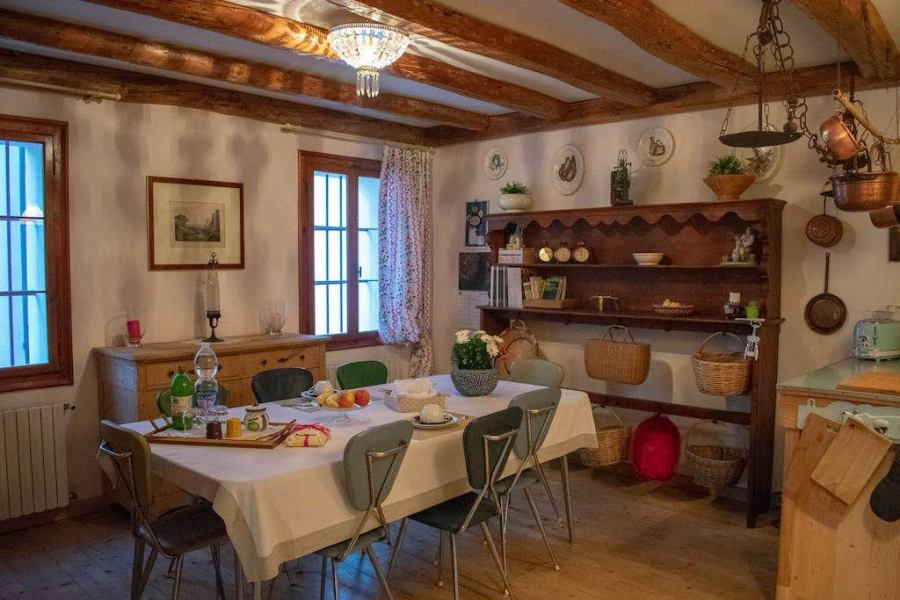 Where to stay in Veneto Prosecco