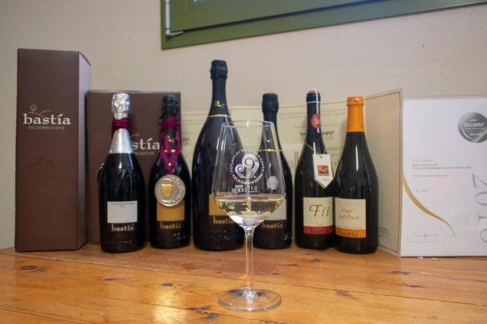 Visit Prosecco Italy Bastia Wine Tasting