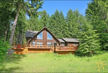Crystal Mountain Cabins img31