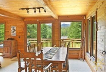 Crystal Mountain Cabins img35