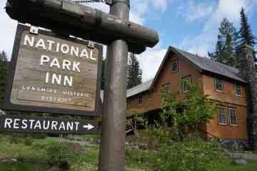 National Park Inn