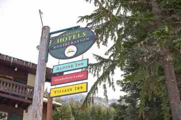 Village Inn at Crystal Mountain Resort