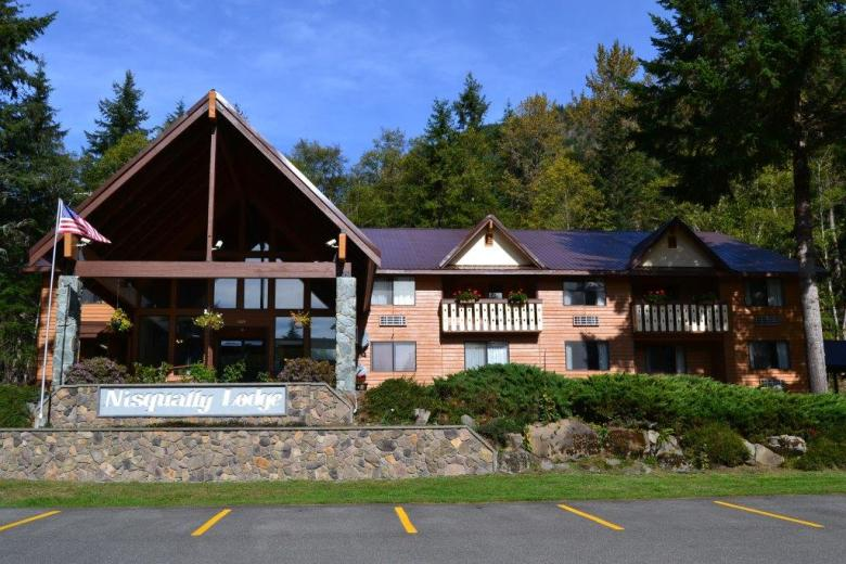 Nisqually Lodge