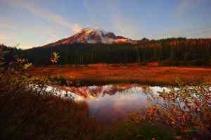 Reflection Lakes - Don Jensen