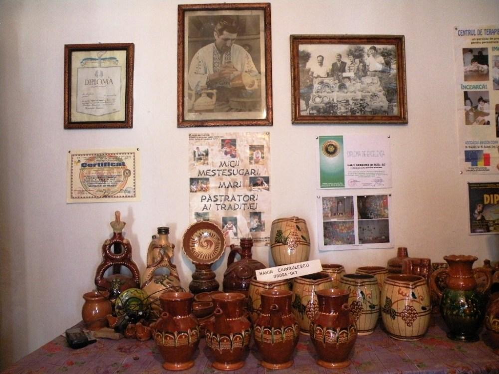 Ceramica de Oboga (2/6)