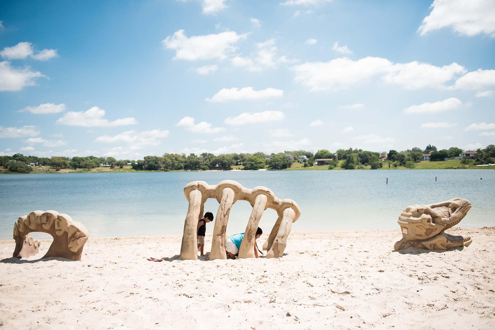 Fishing Lake Placid Florida