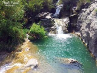 Kanhati Soon Valley