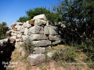 Ratrirri Ruins Soon valley