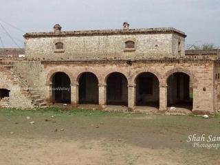 Old Naushera Soon Valley