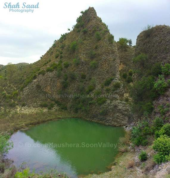 Daip Shareef Soon Valley