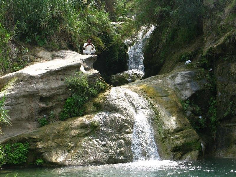 Kanhatti Soon Valley