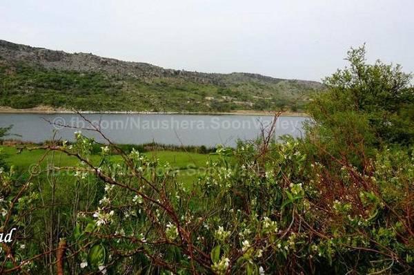 Jahlar Lake Soon Valley