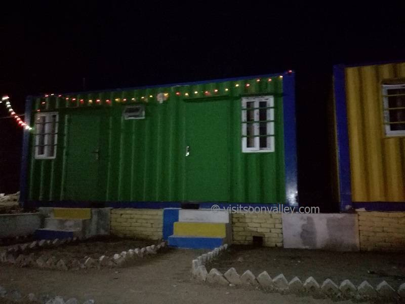 Hotel Jheel Nazaray Soon Valley