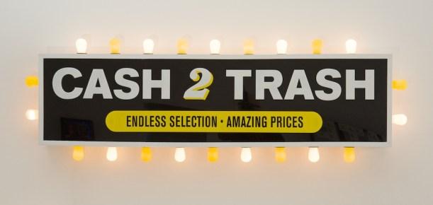 Cash 2 Trash