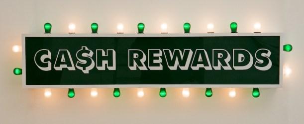 Ca$h Rewards