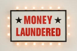 Money Laundered