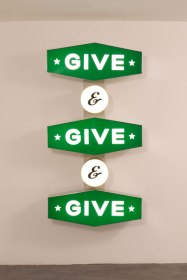 give-and