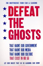 Defeat The Ghosts