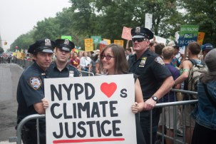 NYPD_hearts_climate_justice-5