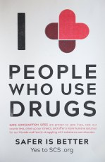 I heart people who use drugs