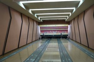 yanggakdo-hotel-bowling