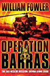 Operation Barras: The SAS Rescue Mission Sierra Leone 2000 (Operation Barras: The SAS Rescue Mission, Sierra Leone 2000)