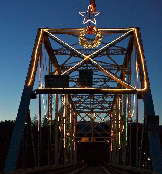 BridgeLighting
