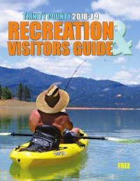 Trinity County Recreation and Vistors Guide