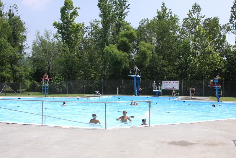 Erwin Fishery Park