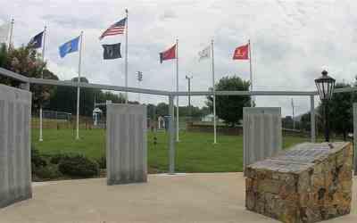 Erwin Veteran's Memorial Park