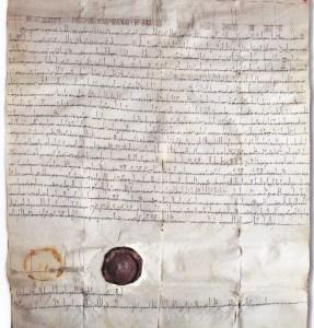 Diploma Casa Selberi - Casalvieri