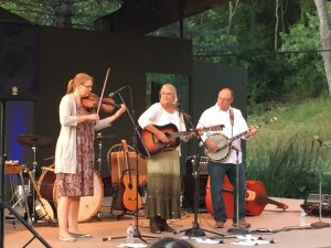Jackie & Friends Bluegrass @ Delafield History Center | Delafield | Wisconsin | United States