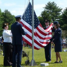 Warrens Memorial Day Service is May 31