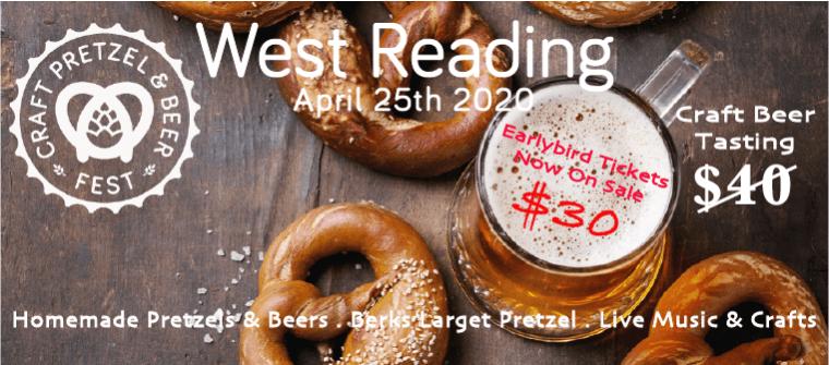 Visit West Reading