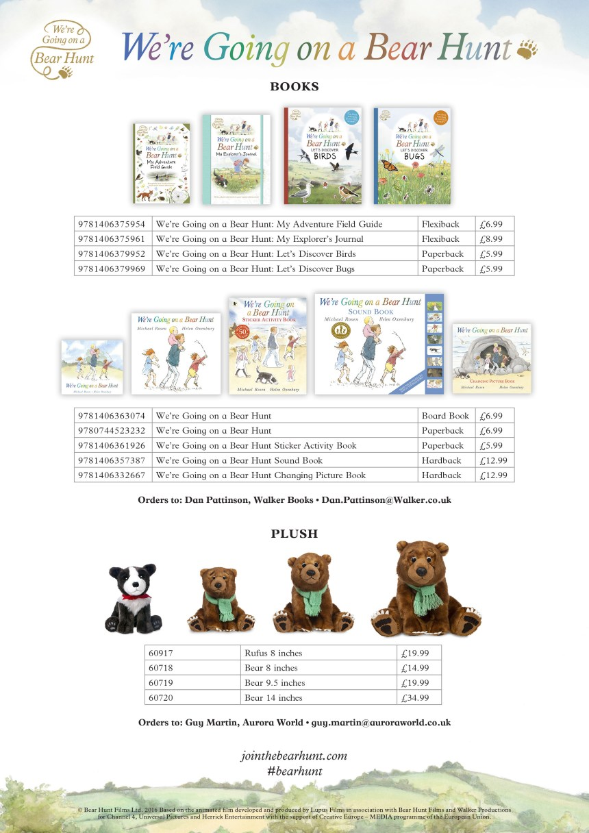 IOW Bear Hunt Product Sheet-1