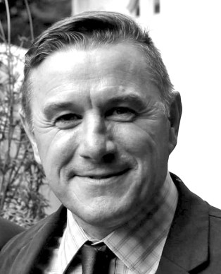 travel trade and exhibitions manager Bryn Jones